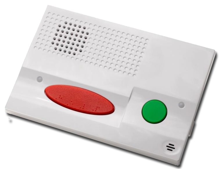 RC-D3900 Voice Communicator